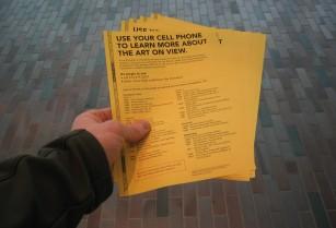 Street Canvassing – Flyer Distribution!