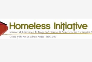 Homeless Initiative Program – Partner Opportunity